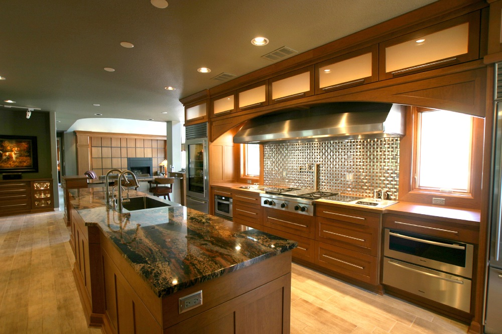 Addition & Remodel Builder Finishes