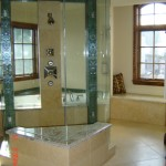 Master Bath Finishes