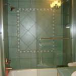 Secondary Bath Tile Designs