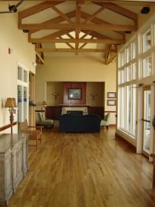Recreation Center, Grant Ranch, CO