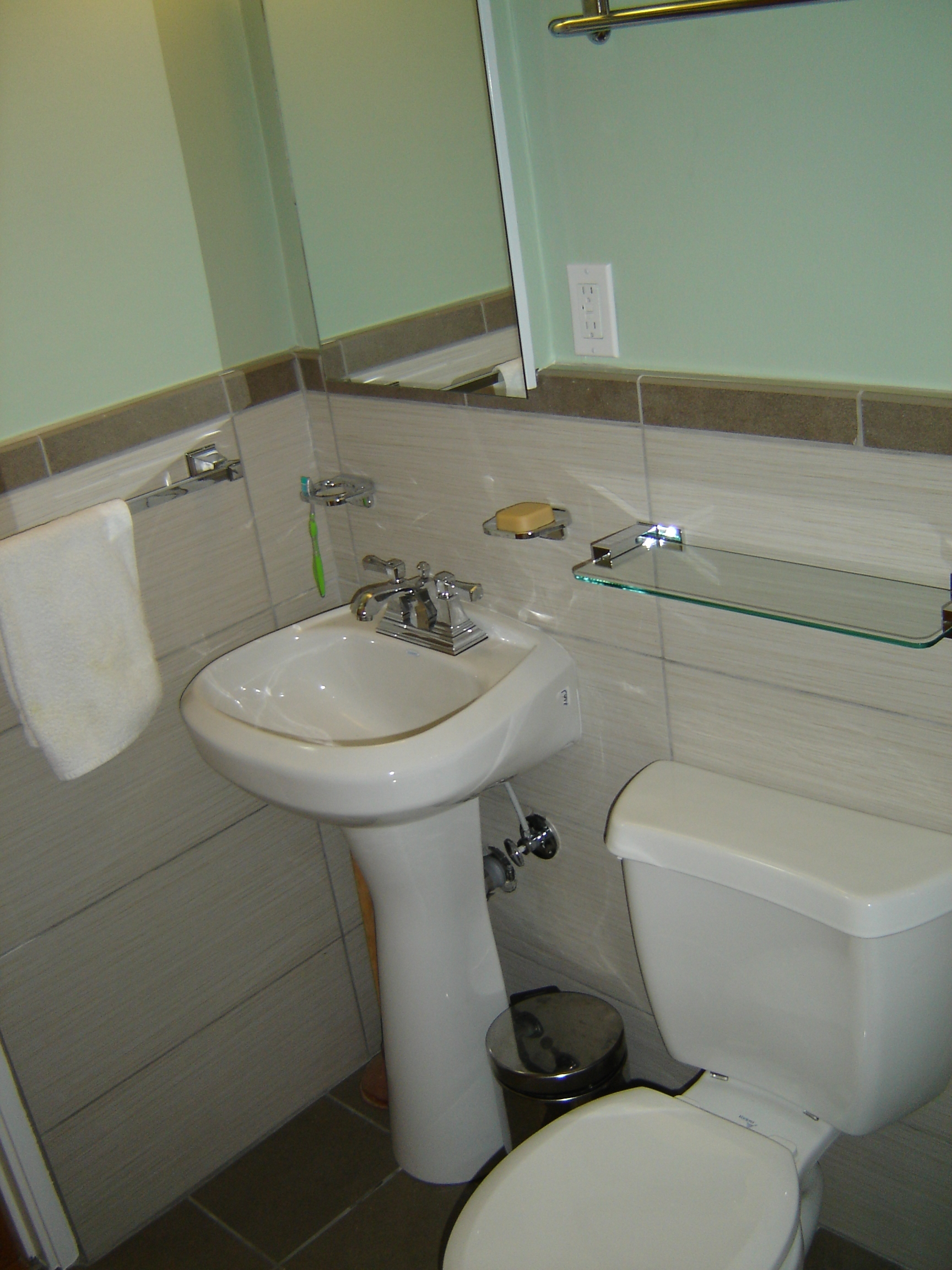 5000 bathroom remodel - Bathroom Remodel Denver
