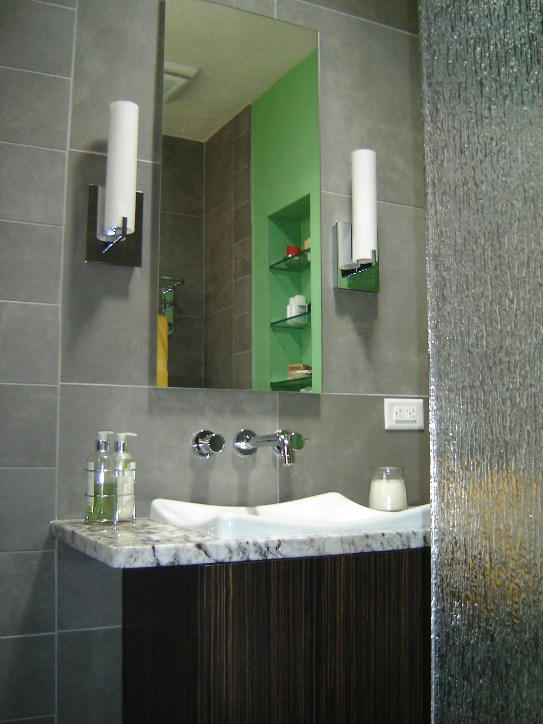 Schuster design studio inc overland park ks kansas for Bathroom remodelers in my area