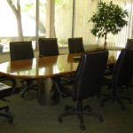 Corporate Lobby Refurbishment, Attorney Offices, Englewood, CO