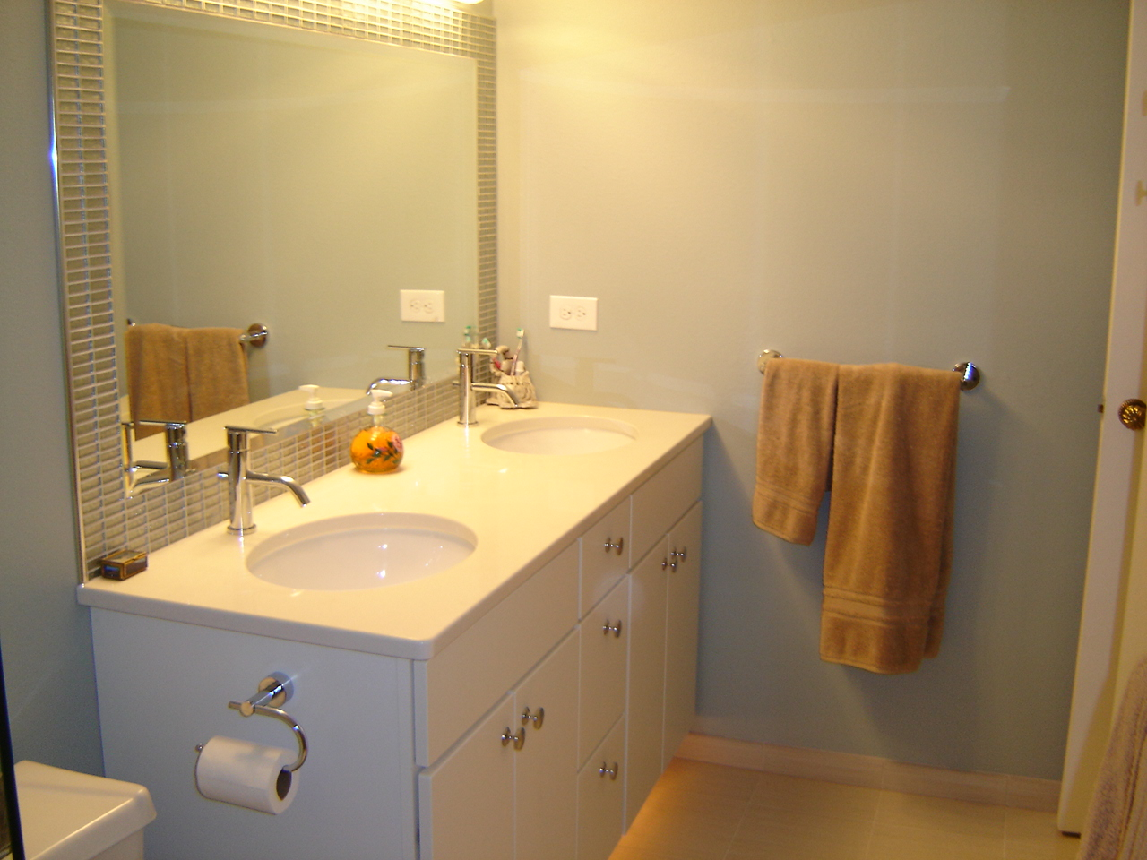 Bathroom vanities denver area home design ideas bathroom for Bathroom contractors in my area
