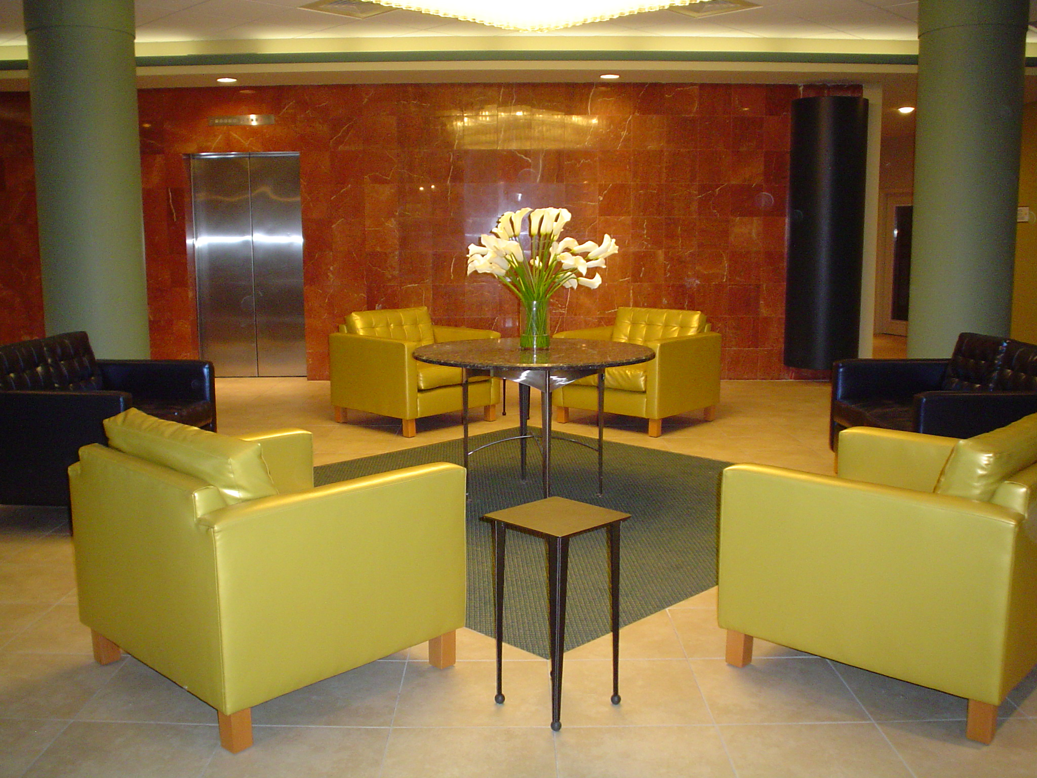 DSC04117 Daytona Beach Regency COMMON AREAS Lobby