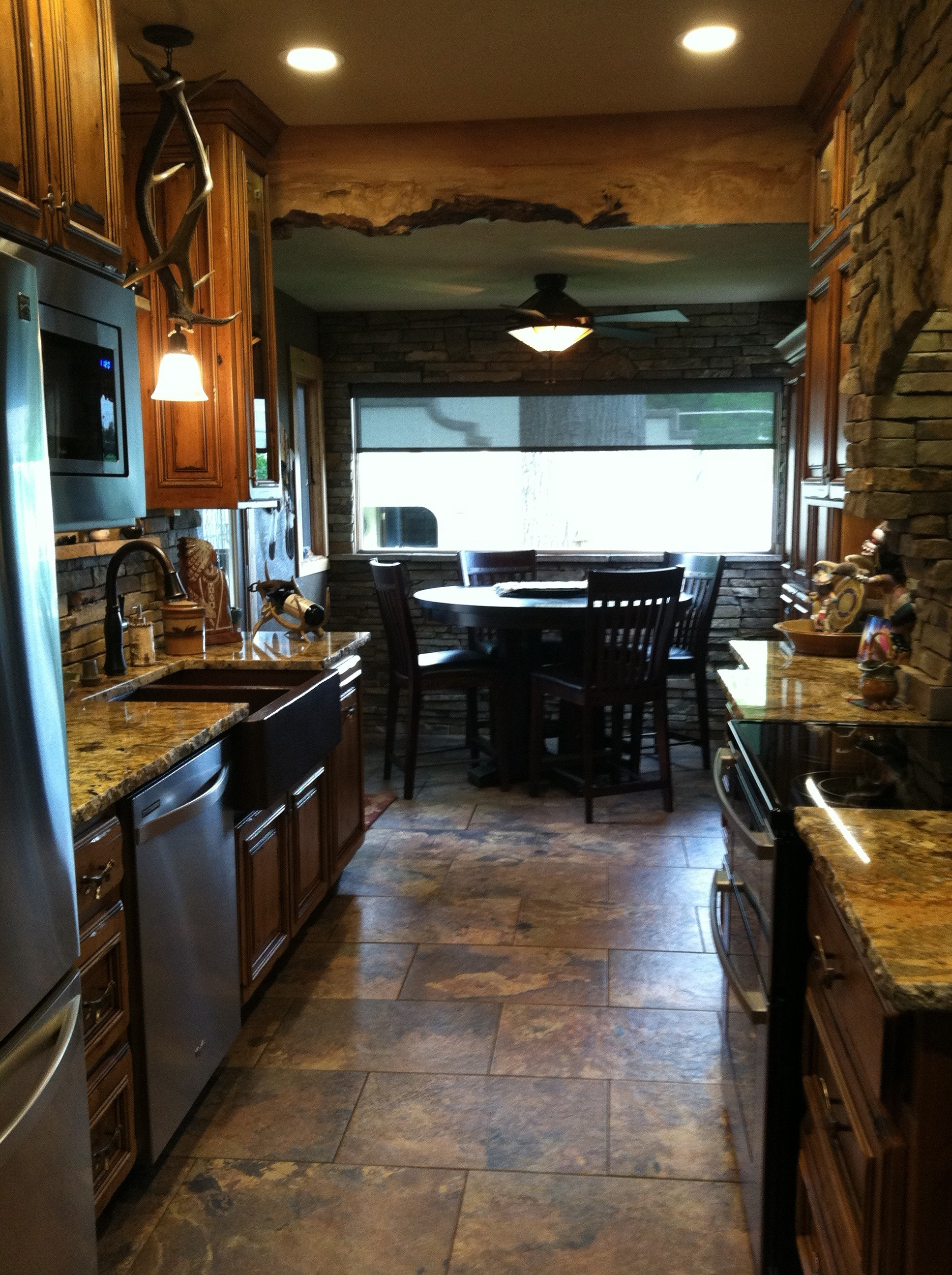 covey kitchen remodel beatrice ne schuster design